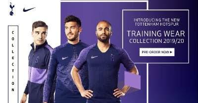 Tottenham-Training-Kit