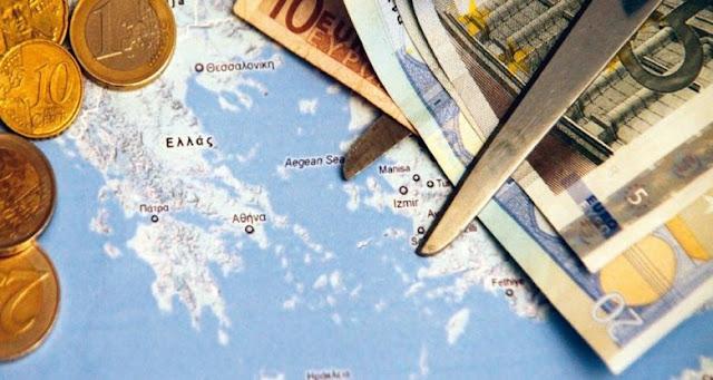 Η οικονομία σε ομηρία, ο Τσίπρας στον αέρα