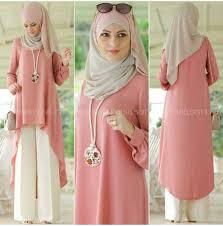 Fashion Wanita Hijab Terbaru