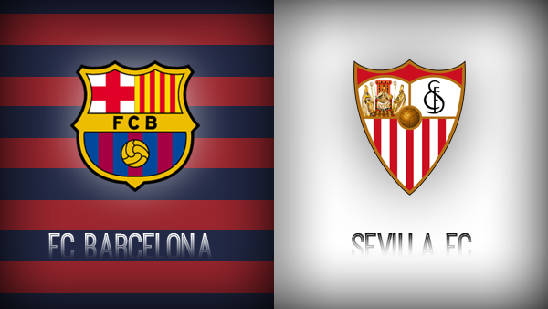 Barcelona vs Sevilla Full Match And Highlights