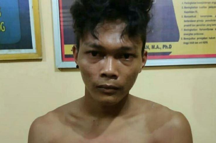 Pria Asal Riau Nekat Bunuh Pacar Pakai Ikat Pinggang Karena Menolak Berhubungan Badan.