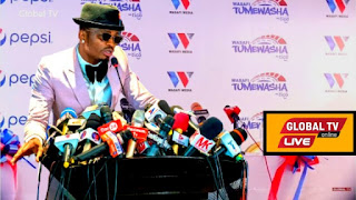 Wasafi tv yapunguziwa mda wa adhabu na TCRA