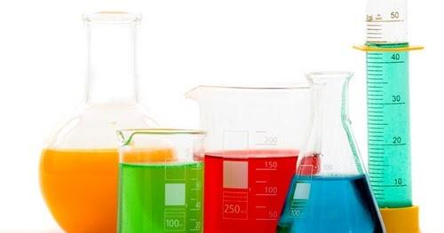 Kegunaan Larutan Penyangga - Rumus Kimia