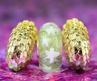 Logo Vinci gratis uno dei 4 gioielli e beads firmati Elfbeads
