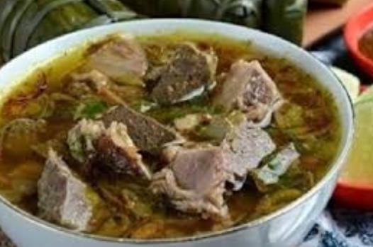 6 Masakan Dan Makanan Indonesia Yang Enak Riwayatkuliner Com