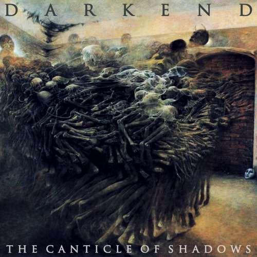 DARKEND: Νέο album τον Απρίλιο με συμμετοχή του Σάκη Τόλη των Rotting Christ