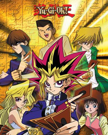 Download Desenho Yu-Gi-Oh Dublado Completo