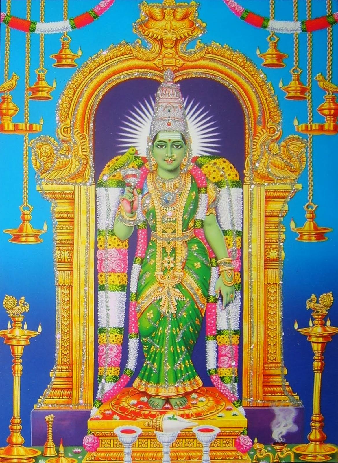 Lord Amman - Tamil God Amman Precious Photos   God Wallpaper