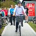 Novidade: Bicicletas compartilhadas em Curitiba