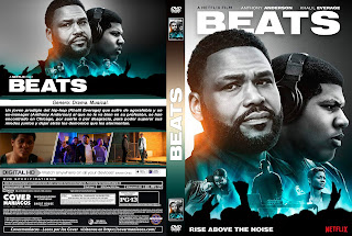 BEATS 2019 [COVER - DVD]