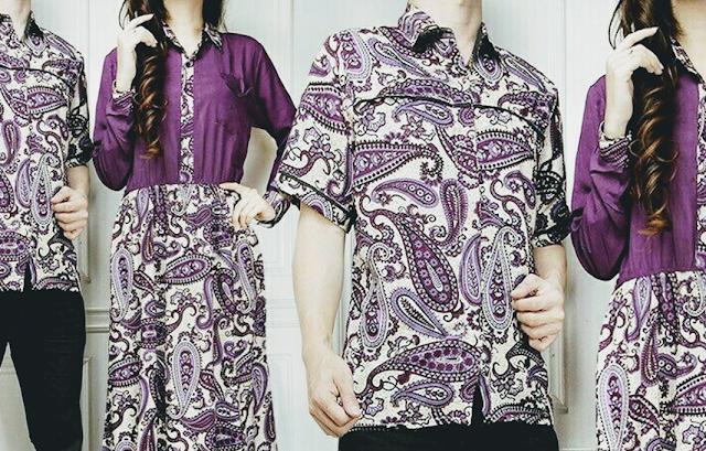 Model Baju Terbaru Couple