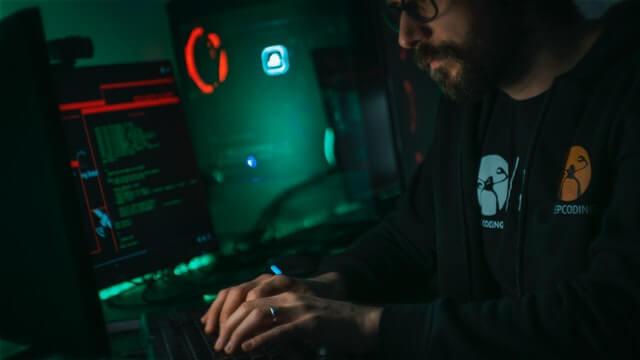 O Aumento de Cibercrimes