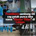 """Kisah Dari Nama """"Kluster Titian"""" Yang Buat Netizen Sayu & Kagum Dengan Frontliners di Labuan"""