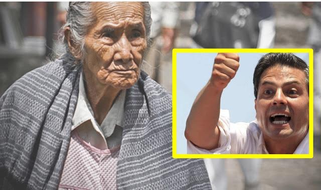 EPN prepara segundo golpe a pensiones: hipotecas regresivas y aumento de la edad de jubilación
