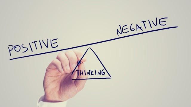 Η δύναμη του κακού: Πώς να ξεπεράσετε την «αρνητικότητα της σκέψης σας»