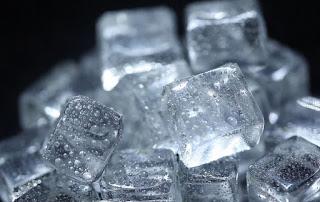 علاج البواسير بالثلج