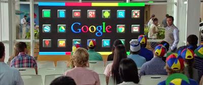 Los becarios - The Internship - Una peli para MIBers ;) Jobs - Steve Jobs y Apple - el fancine - el troblogdita el fancine - el troblogdita - Álvaro García - ÁlvaroGP - SEO