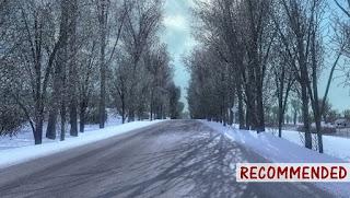 ets 2 frosty winter weather mod v7.2