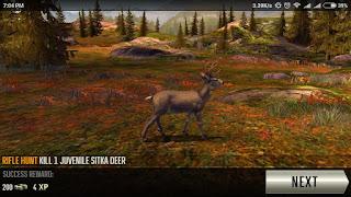 Deer Hunter 2018 Daftar 5 Game Menembak Terbaik Di Smartphone