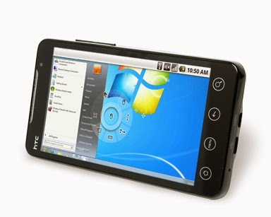 Convert Windows 7 in Android Mobiles   Khmer Share