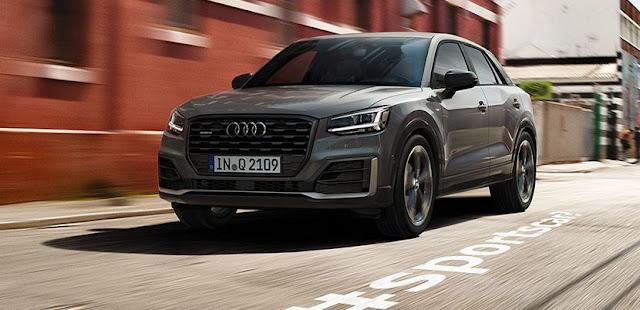 6 Motori per l'Audi Q2 tra 116 e 190 CV | Motorizzazioni Benzina e Diesel, Cambio e Trazione