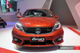Showroom Mobil Honda Brio Tegal Dan Review Bulan ini
