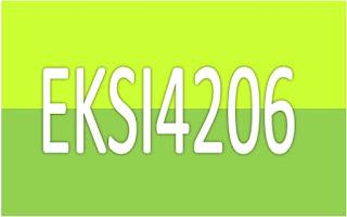 Kunci Jawaban Soal Latihan Mandiri Perpajakan EKSI4206
