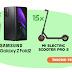 Concurs TicTac 2021 - Castiga 3 Telefoane mobile Samsung Galaxy Z Fold2