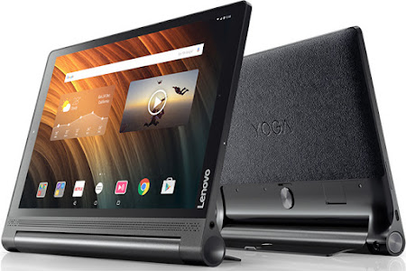 Lenovo Yoga Tab3 Plus guía compras