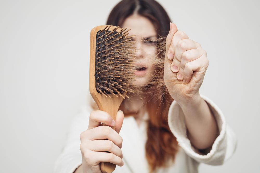 remede contre la perte des cheveux
