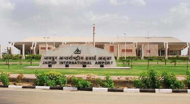 Rajasthan Airport
