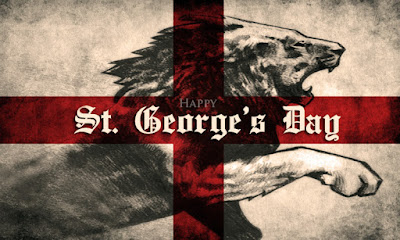 st-georges-day-hd-images