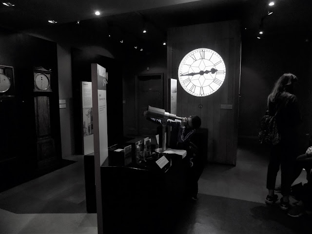 Time Museum at the Royal Observatory, Greenwich