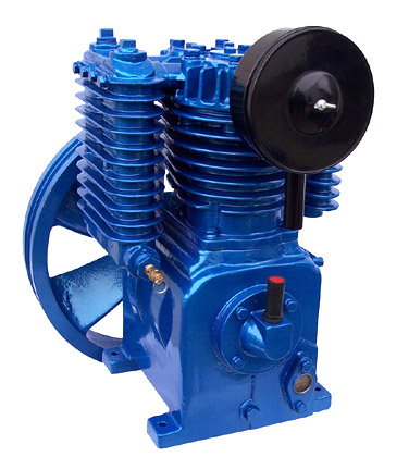 Replacement Air Compressor Pump >> Air Compressor Liquidation Center New 5 Hp Replacement Compressor Pump