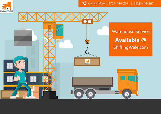 Packers and Movers Services from Noida to Chandrapur, Household Shifting Services from Noida to Chandrapur