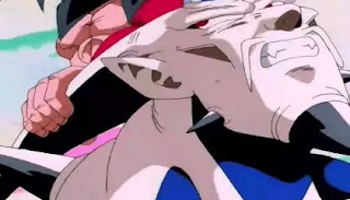 Dragon Ball GT Episodio 58
