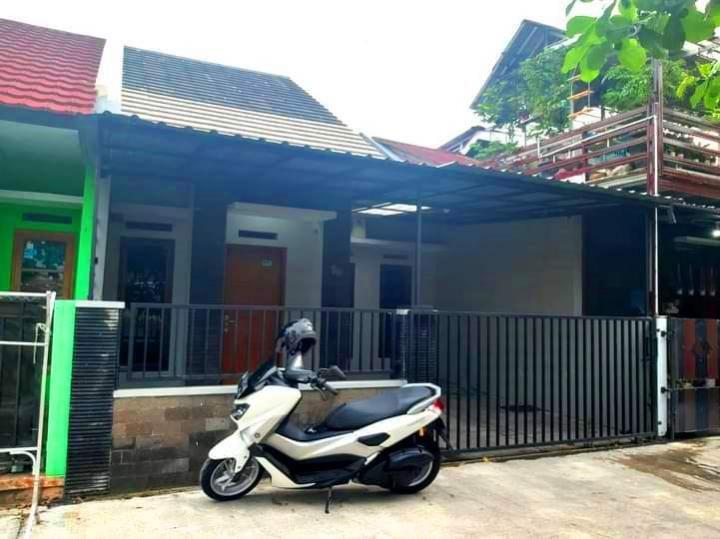 Rumah Cluster di Jogja