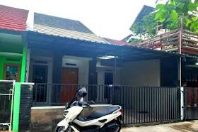 Rumah Cluster di Jogja Jalan Kaliurang Km 9