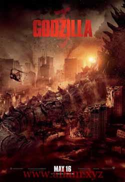 مشاهدة فيلم Godzilla 2014 مترجم