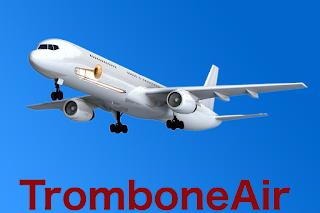 Mejores Compañías Aéreas para Trombonistas