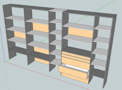 mur d 39 tag res communaut leroy merlin. Black Bedroom Furniture Sets. Home Design Ideas