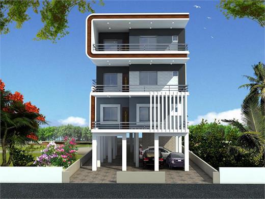 Architect Firm In Dhayari Pune