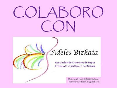 cartel Adeles Bizkaia.
