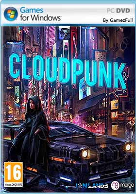 Cloudpunk pc descargar gratis mega y google drive