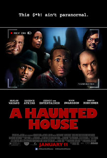 Paranormal Movie(A Haunted House (Paranormal Movie))