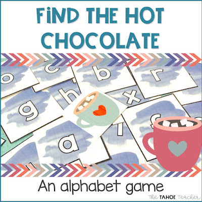 find-the-sight-word-game