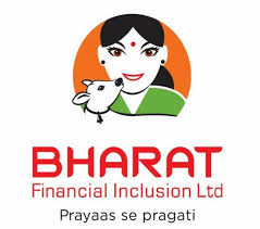 Walk in Interview in Bharat Financial Inclusion ltd requirement for field officer