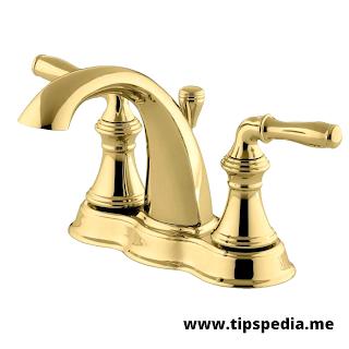 Devonshire Bathroom Faucet