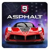 Asphalt 9 Legends v1.5.4 Mega MOD APK 2019