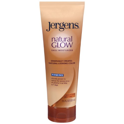 Just Natural Tanning Products
